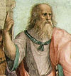 100px Plato raphael Information about the INFJ personality type