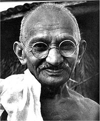 200px MKGandhi Information about the INFJ personality type